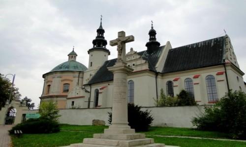 POLSKA / świętokrzyskie / Piotrkowice / Świętokrzyskie ciekawostki.
