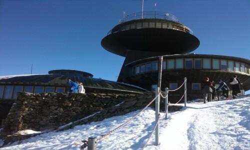Zdjęcie POLSKA / Karkonosze / Śnieżka / Śnieżka