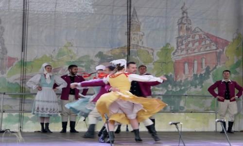 POLSKA / opolskie / Opole / Szalony taniec