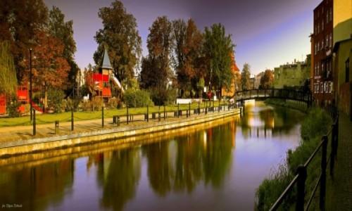 Zdjęcie POLSKA / kujawsko-pomorskiego / Bydgoszcz / Wenecja Bydgoska