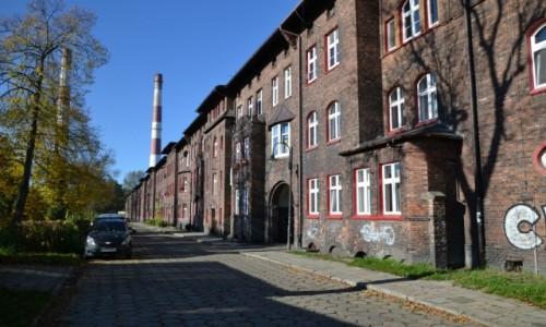 Zdjęcie POLSKA / Górny Śląsk / Katowice Nikiszowiec / Nikiszowiec