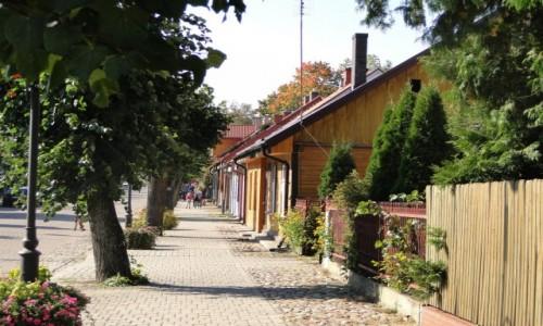 Zdjęcie POLSKA / Podlasie / Supraśl / Podlaskie perełki.