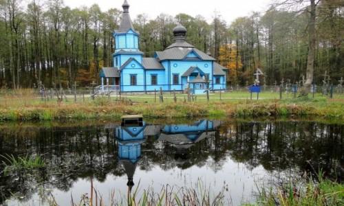 Zdjęcie POLSKA / Podlasie / Koterka / Podlaskie klimaty.