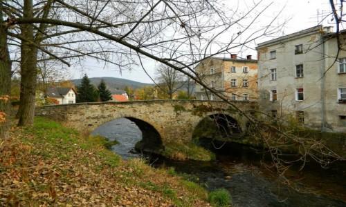Zdjęcie POLSKA / dolnoślaskie / Lądek Zdrój / Most  św. Jana
