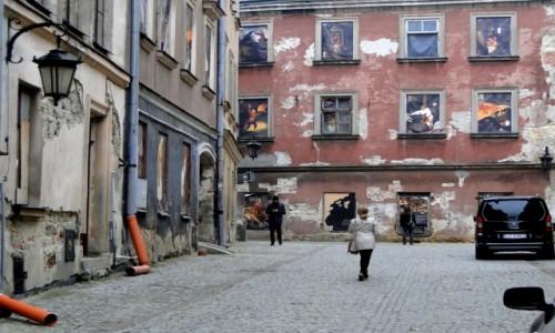 Zdjecie POLSKA /   / Lublin, Stare Miasto / Lubelskie klimaty.