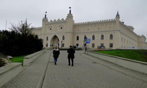 Zdjecie POLSKA /   / Lublin / Lublin pochmurny nieco...