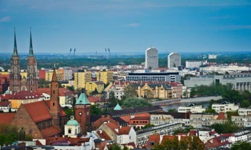 Zdjecie POLSKA / - / Wrocław / Wrocław