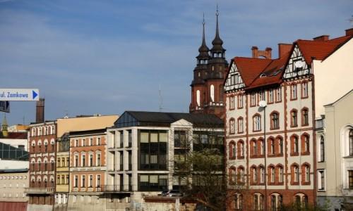 Zdjęcie POLSKA / opolskia / Opole / Opolska Wenecja