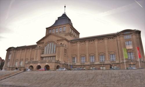 Zdjęcie POLSKA / Zachodniopomorskie / Szczecin / Szczecin,wały Chrobrego