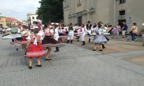 Zdjecie POLSKA / Lubelskie. / Lublin / Artystycznie