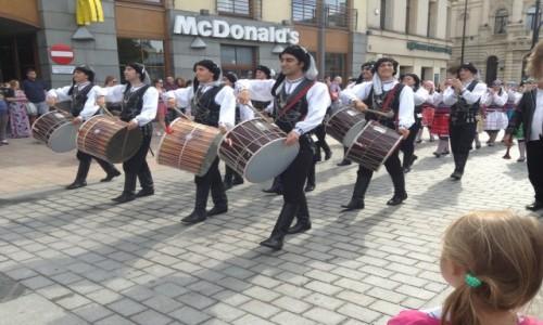 Zdjecie POLSKA / Lubelskie. / Lublin / W Lublinie