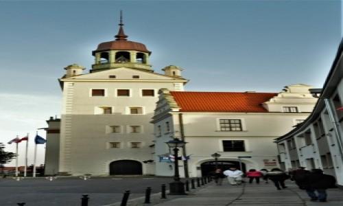 Zdjęcie POLSKA / Zachodniopomorskie / Szczecin / Szczecin, zamek