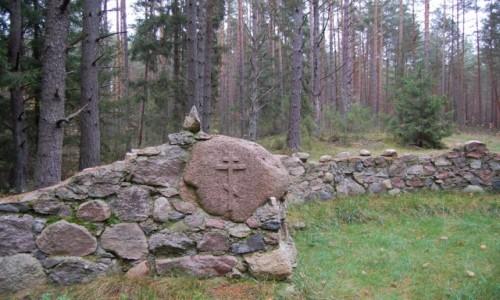 Zdjęcie POLSKA / podlaskie / Stara Grzybowszczyzna / Monoteistyczna Świątynia Świata, Wierszalin