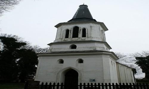 Zdjęcie POLSKA / Zachodniopomorskie / Karsibór / kościół pw. Niepokalanego poczęcia NMP.