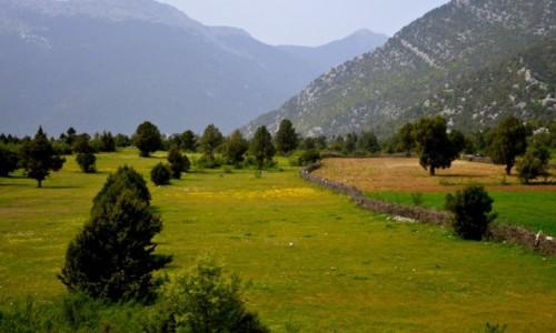 Zdjecie TURCJA / - / Ormana / Wysoko w górach