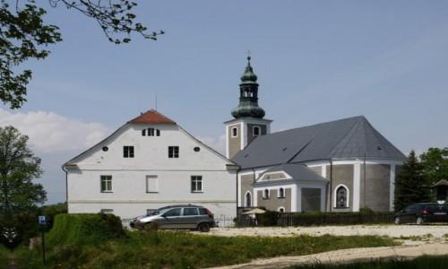 Zdjęcie POLSKA / dolnoślaskie / Trzebieszowice / Zabytek użytkowy