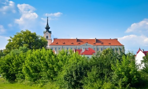 Zdjecie POLSKA / Podkarpacie / Rzeszów / Zamek w Rzeszowie