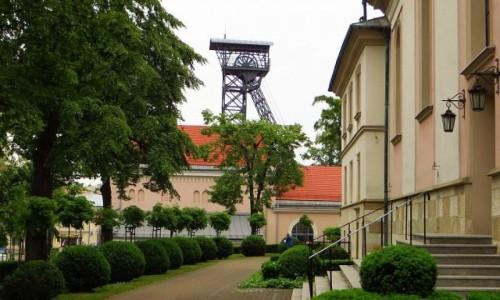 Zdjęcie POLSKA / Małopolska / Wieliczka / szyb Regis