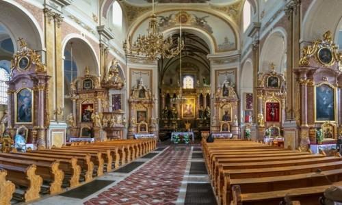 Zdjecie POLSKA / Wielkopolska / Kalisz / Kościół Rzymskokatolicki Sanktuarium Św. Józefa