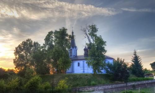 Zdjecie POLSKA / Podlaskie / Mielnik / Mielnicka cerkiew