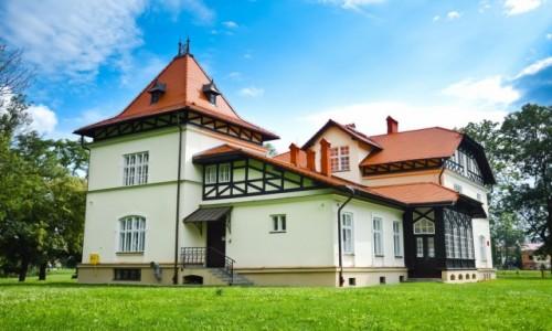 Zdjecie POLSKA / Podkarpacie / Medyka / Dom Gościnny Pawlikowskich