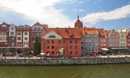 Zdjecie POLSKA / pomorskie / Gdańsk / Gdańsk, 12.07.2018