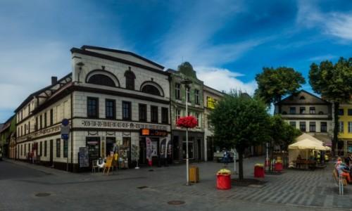 Zdjecie POLSKA / Pomorze / Puck / Stary Rynek