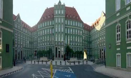 Zdjecie POLSKA / zachodnio-pomorskie / Szczecin / Wypasiony Urząd Miasta
