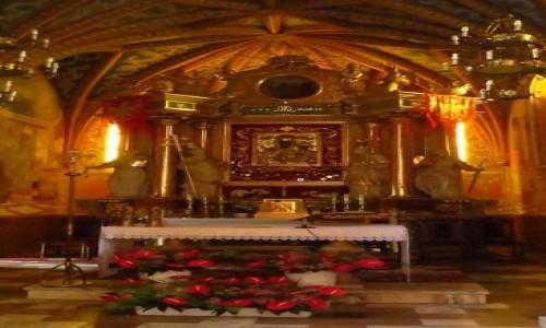 Zdjecie POLSKA / Kujawy / Brdów / Sanktuarium Matki Bożej Zwycięskiej