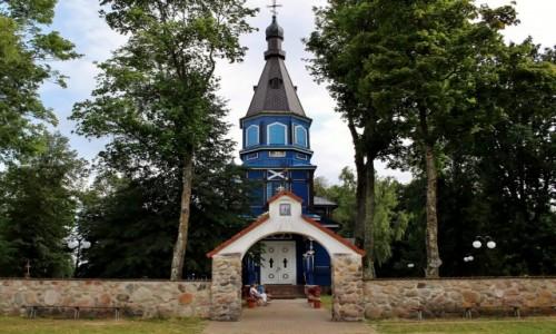Zdjęcie POLSKA / województwo podlaskie / Puchły / Jak Puchły to Puchły