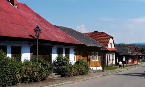 Zdjecie POLSKA / Małopolska / Lanckorona / Tam gdzie czas się zatrzymał