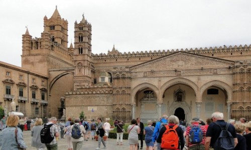 Zdjecie WłOCHY / Sycylia / Palermo / Klimaty Palermo (7)