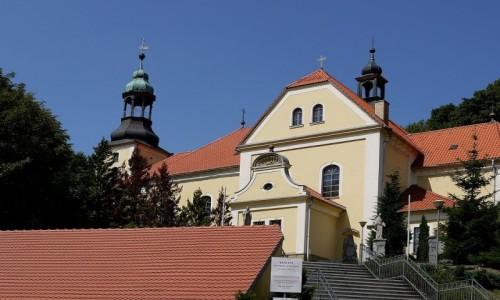 Zdjęcie POLSKA / dolnośląskie / Boguszów-Gorce / W Boguszowie-Gorcach
