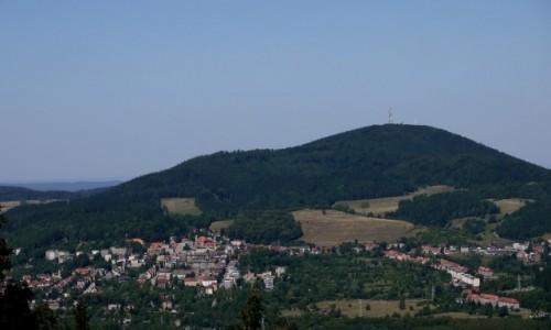 Zdjęcie POLSKA / dolnośląskie / Boguszów-Gorce / Góra Chełmiec