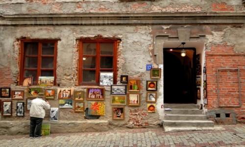 Zdjęcie POLSKA / Lubelszczyzna / Lublin / Weekend w Lublinie - niedziela na Grodzkiej.