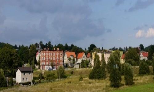 Zdjęcie POLSKA / dolnoślaskie / Boguszów Gorce Wschód / Moja rodzinna miejscowość