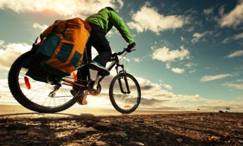 Zdjecie POLSKA / --- / --- / wyprawa rowerowa