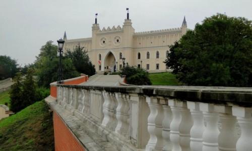 Zdjecie POLSKA / Lubelszczyzna / Lublin / Weekend w Lublinie - zamek.
