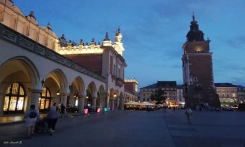Zdjecie POLSKA / Kraków. / Kraków. / Kraków.