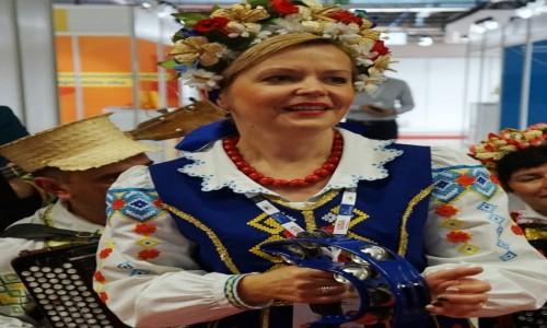 Zdjecie POLSKA / Warszawa / Nadarzyn World Travel Show / Impresje muzyczne - Białoruś
