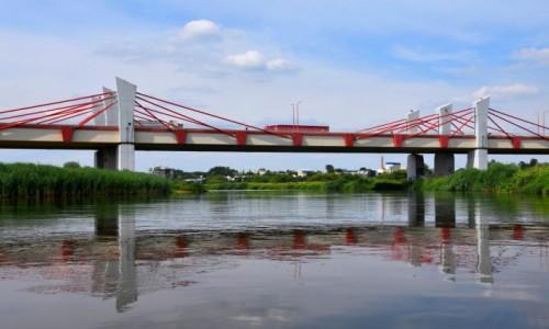 Zdjęcie POLSKA / woj.wielkopolskie / Konin / Nowy most w Koninie