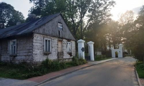 POLSKA / Lubelszczyzna / Janów Podlaski / Na granicy dwóch światów