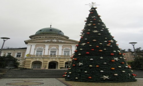 Zdjecie POLSKA / -Lądek Zdrój / Lądek Zdrój / Idą Święta