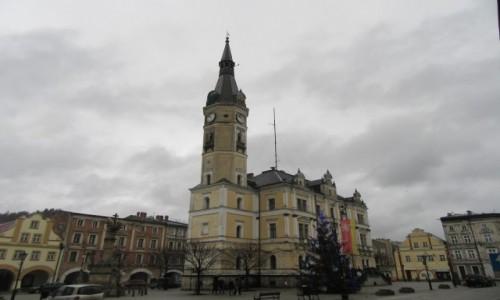 Zdjecie POLSKA / Lądek Zdrój  / Lądek Zdrój / Ratusz
