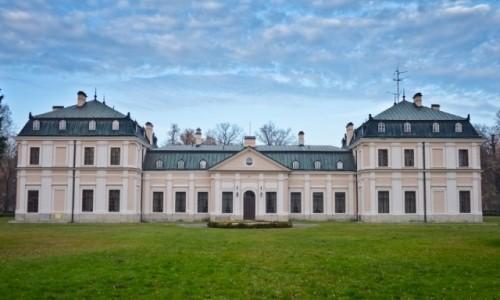 Zdjecie POLSKA / Podkarpacie / Sieniawa / W Sieniawie