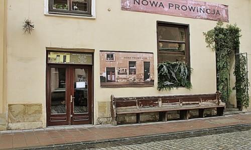 POLSKA / Małopolska  / Kraków / Prowincja noblistki