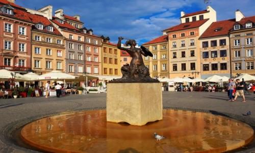 Zdjecie POLSKA / - / Warszawa / Warszawa