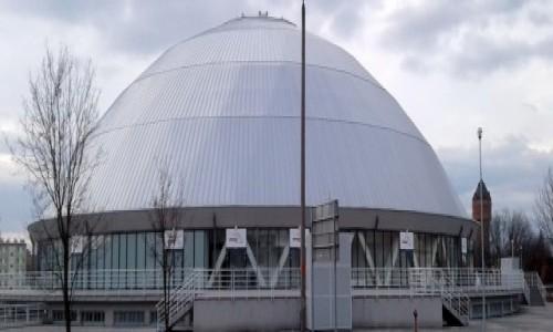 Zdjecie POLSKA / opolskie / Opole /  Stegu Arena,  w Opolu.