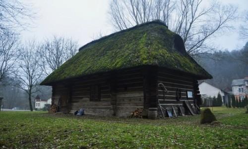 Zdjecie POLSKA / lubelskie / Kazimierz Dolny / Chata w Kazimierzu Dolnym