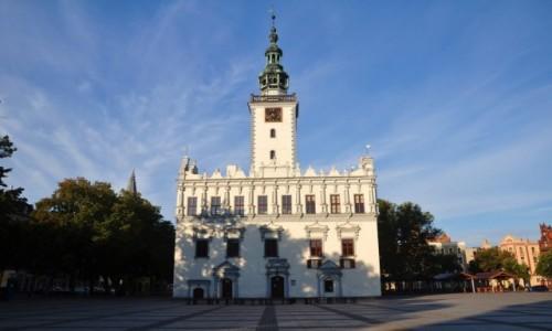 Zdjęcie POLSKA / kujawsko-pomorskie / Chełmno / Chełmno - miasto zakochanych